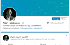 Netwerk – LinkedIn